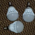 LED Lampen für Deckenleuchte