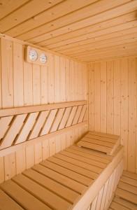 Sauna Fur Zuhause Selbst Bauen Worauf Achten